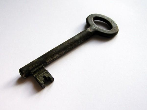 Senovinis raktas